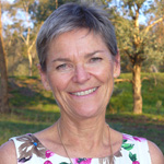 Photo of Janenne Hamilton, Relationship Counsellor - Canberra Australia