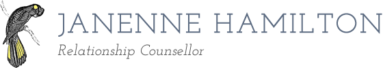 Janenne Hamilton | Relationshop Counsellor