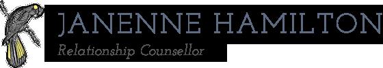 Janenne Hamilton | Relationshop Counsellor